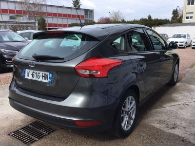 Ford Focus 1.5 ECOBLUE 120CH TREND BUSINESS BVA - <small></small> 13.990 € <small>TTC</small> - #3