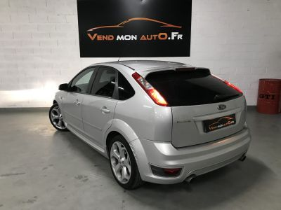 Ford Focus 2.5T 225 BVM «ST» - <small></small> 13.990 € <small>TTC</small>