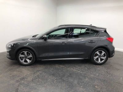 Ford Focus ACTIVE 1.0 EcoBoost 125 S&S - <small></small> 17.069 € <small>TTC</small>
