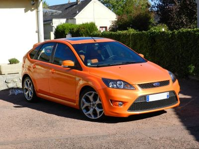 Ford Focus ST 2.5L 5cyl. 5p - <small></small> 10.000 € <small>TTC</small>