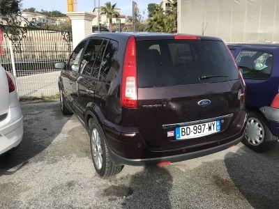 Ford Fusion 1.4 TDCI 68CH PLUS - <small></small> 4.000 € <small>TTC</small>