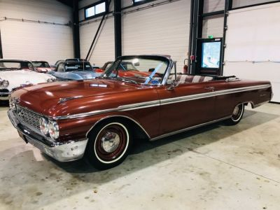 Ford Galaxie 500 SUNLINER - <small></small> 25.000 € <small>TTC</small> - #6