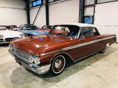 Ford Galaxie 500 SUNLINER - <small></small> 25.000 € <small>TTC</small> - #7