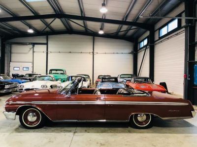Ford Galaxie 500 SUNLINER - <small></small> 25.000 € <small>TTC</small> - #8