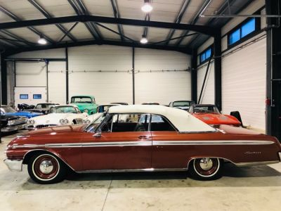 Ford Galaxie 500 SUNLINER - <small></small> 25.000 € <small>TTC</small> - #9