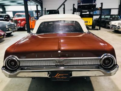 Ford Galaxie 500 SUNLINER - <small></small> 25.000 € <small>TTC</small> - #12