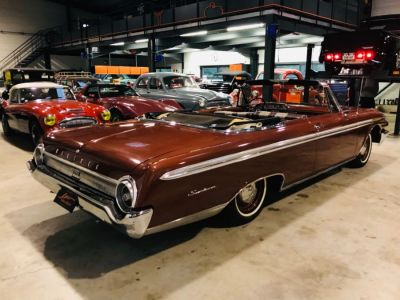 Ford Galaxie 500 SUNLINER - <small></small> 25.000 € <small>TTC</small> - #13