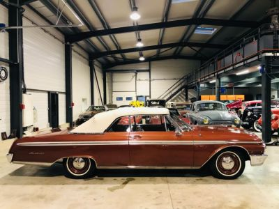 Ford Galaxie 500 SUNLINER - <small></small> 25.000 € <small>TTC</small> - #15