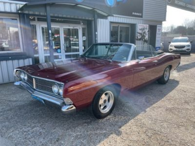 Ford Galaxie CABRIOLET 500 V8 230 CV - <small></small> 21.800 € <small>TTC</small> - #2