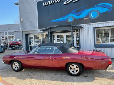 Ford Galaxie CABRIOLET 500 V8 230 CV - <small></small> 21.800 € <small>TTC</small> - #7