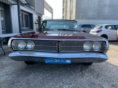 Ford Galaxie CABRIOLET 500 V8 230 CV - <small></small> 21.800 € <small>TTC</small> - #12