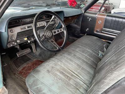 Ford Galaxy 1967 - <small></small> 26.800 € <small>TTC</small> - #12