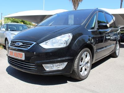 Ford Galaxy 2.0 TDCI 140CH FAP TITANIUM POWERSHIFT - <small></small> 11.890 € <small>TTC</small>