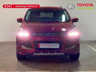Ford Kuga 2.0 TDCi 120ch Sport Platinium - <small></small> 17.790 € <small>TTC</small>