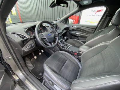 Ford Kuga II (2) 2.0 TDCI 150 S&S 4X2 ST LINE - <small></small> 21.800 € <small>TTC</small>