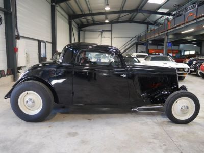 Ford Model 40 COUPE 3 W COUPE 3 W V8 - <small></small> 62.000 € <small>TTC</small>