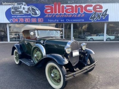 Ford Model A spider deluxe - <small></small> 38.000 € <small></small> - #1