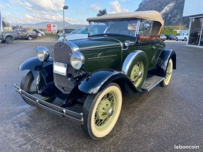Ford Model A spider deluxe - <small></small> 38.000 € <small></small> - #2
