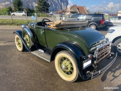 Ford Model A spider deluxe - <small></small> 38.000 € <small></small> - #3