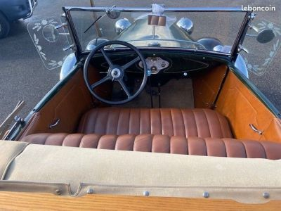 Ford Model A spider deluxe - <small></small> 38.000 € <small></small> - #5