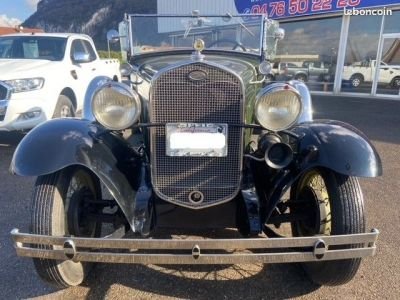 Ford Model A spider deluxe - <small></small> 38.000 € <small></small> - #6