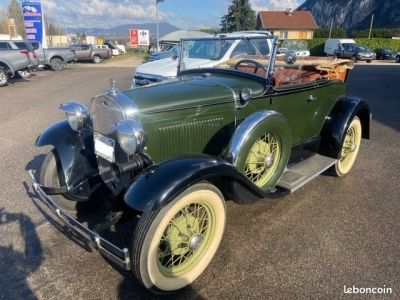 Ford Model A spider deluxe - <small></small> 38.000 € <small></small> - #7