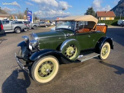 Ford Model A spider deluxe - <small></small> 38.000 € <small></small> - #8