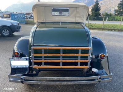 Ford Model A spider deluxe - <small></small> 38.000 € <small></small> - #9