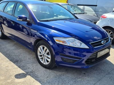 Ford Mondeo 1.6 TDCi Business Edition Start - Stop - <small></small> 4.900 € <small>TTC</small> - #4