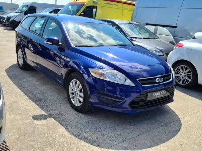 Ford Mondeo 1.6 TDCi Business Edition Start - Stop Euro 5 - <small></small> 4.400 € <small>TTC</small> - #4
