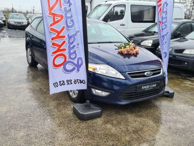 Ford Mondeo 1997cc Ac Gps ct ok Euro 5 - <small></small> 3.499 € <small>TTC</small> - #4