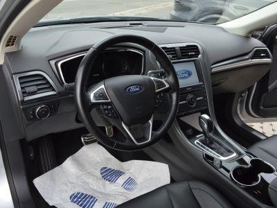 Ford Mondeo 2.0 EcoBoost 240ch Titanium 1 MAIN !! 15.000 km !! - <small></small> 24.900 € <small></small> - #7