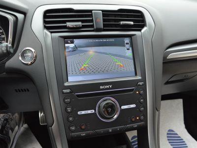 Ford Mondeo 2.0 EcoBoost 240ch Titanium 1 MAIN !! 15.000 km !! - <small></small> 24.900 € <small></small> - #11