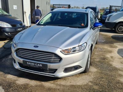 Ford Mondeo 2.0 TDCi Business Gps Ac Euro 6b - <small></small> 7.399 € <small>TTC</small> - #7