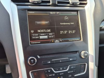 Ford Mondeo 2.0 TDCi Business Gps Ac Euro 6b - <small></small> 7.399 € <small>TTC</small> - #8