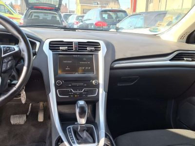 Ford Mondeo 2.0 TDCi Business Gps Ac Euro 6b - <small></small> 7.399 € <small>TTC</small> - #10
