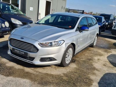 Ford Mondeo 2.0 TDCi Business Gps Ac Euro 6b - <small></small> 7.399 € <small>TTC</small> - #15