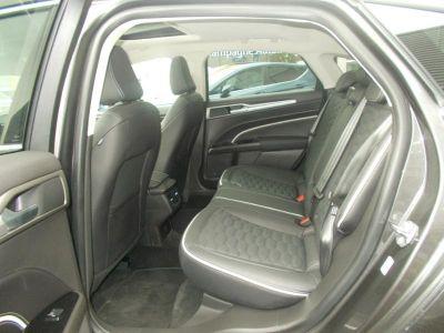 Ford Mondeo HYBRID 187ch Vignale BVA 4p - <small></small> 27.999 € <small>TTC</small>