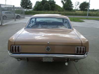Ford Mustang 1964 1/2 - <small></small> 33.000 € <small>TTC</small> - #9