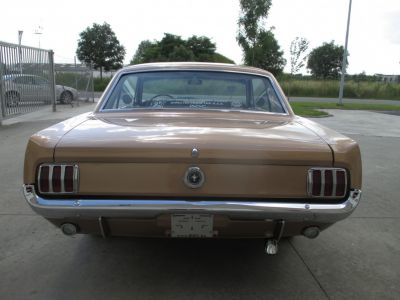 Ford Mustang 1964 1/2 - <small></small> 33.000 € <small>TTC</small> - #10