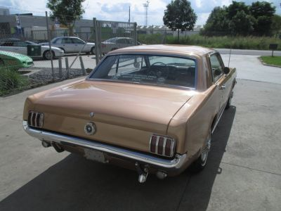 Ford Mustang 1964 1/2 - <small></small> 33.000 € <small>TTC</small> - #11