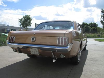 Ford Mustang 1964 1/2 - <small></small> 33.000 € <small>TTC</small> - #12