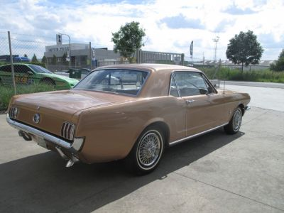 Ford Mustang 1964 1/2 - <small></small> 33.000 € <small>TTC</small> - #13
