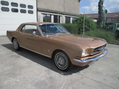 Ford Mustang 1964 1/2 - <small></small> 33.000 € <small>TTC</small> - #15