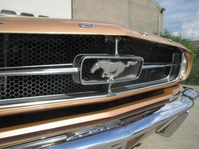 Ford Mustang 1964 1/2 - <small></small> 33.000 € <small>TTC</small> - #23