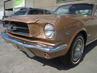 Ford Mustang 1964 1/2 - <small></small> 33.000 € <small>TTC</small> - #25