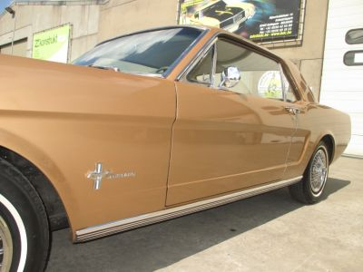 Ford Mustang 1964 1/2 - <small></small> 33.000 € <small>TTC</small> - #28