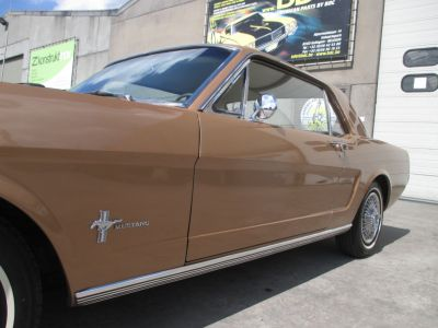Ford Mustang 1964 1/2 - <small></small> 33.000 € <small>TTC</small> - #29