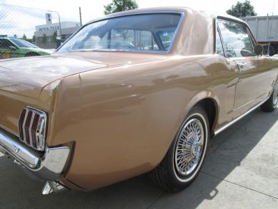 Ford Mustang 1964 1/2 - <small></small> 33.000 € <small>TTC</small> - #38