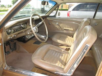 Ford Mustang 1964 1/2 - <small></small> 33.000 € <small>TTC</small> - #48